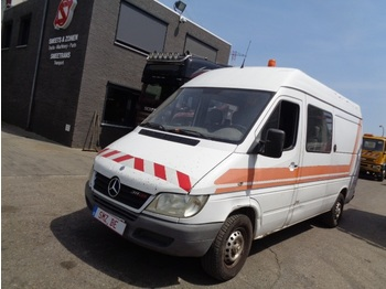 Kaubik Mercedes-Benz Sprinter 311