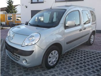 Renault Kangoo Happy Family  - kaubik