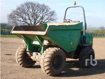 Benford 9000 4X4 Dumper (Parts Only) - varuosa