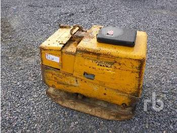 Bomag BPH80/65 Plate Compactor - varuosa