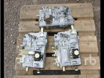 Bosch Qty Of 3 Rotary Injector Pumps - varuosa