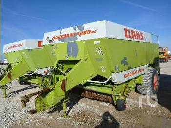 Claas QUADRANT 1200RC Baler (Parts Only) - varuosa
