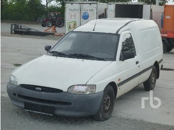 Ford ESCORT 1.8D Van (Parts Only) - varuosa