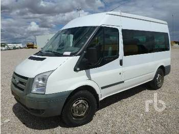 Ford TRANSIT Van (Parts Only) - varuosa