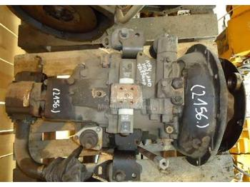 Gearbox NEW HOLLAND COM-T4-2024 - varuosa