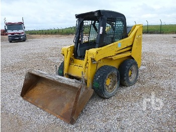 Gehl 4640 Skid Steer Loader - varuosa