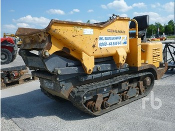 Gehl RD15 Crawler Dumper/Parts Only - varuosa