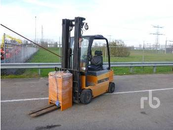 Omg ERGOS 20TA4 Electric Forklift - varuosa