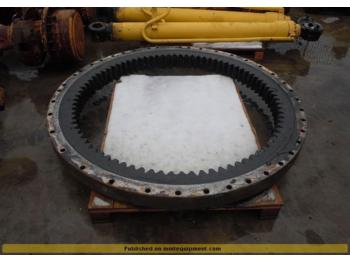 New Holland 385 - Slewing Ring  - pöördrõngas