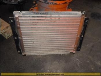 Daewoo Solar 220-V - Air conditioning Radiator  - radiaator