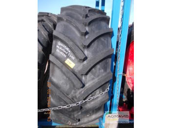 Continental 650/65R38, pass. z. New Holland - rattad/ rehvid