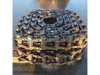Undercarriage Chain to suit Doosan (2 of) - 3161-21 - rattad/ rehvid
