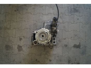VOLVO Gearbox / complete / ISHIFT VT2412B with - ülekanne