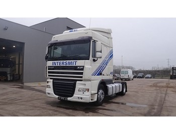 DAF 105 XF 460 Space Cab (MANUAL GEARBOX / BOITE MANUELLE / PERFECT CONDITION) - veduk