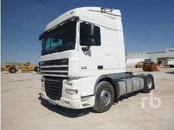 DAF FT XF105460 - veduk