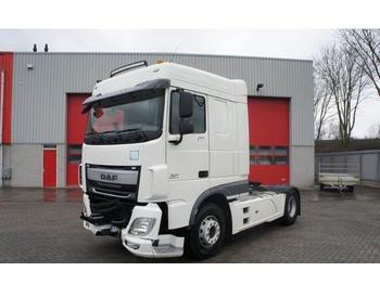 DAF XF106-460 / SPACECAB / AUTOMATIC / EURO-6 / 2015  - veduk