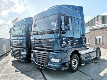 DAF XF 105.460 Space Cab | Euro 5 EEV | 2 Units on s  - veduk