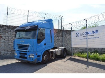 Iveco Stralis AS 440 S43 - veduk