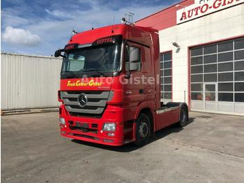 Mercedes-Benz Actros 1846 Retarder Safty Pack  - veduk