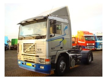 Volvo F16-480/MANUEL GEARBOX - veduk