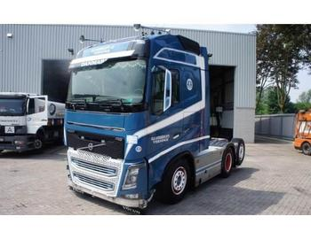 Veduk Volvo FH16-540 Automatic Euro-5 6x2 2013