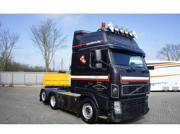 Volvo FH16-580 / GLOBETROTTER XL / AUTOMATIC / 6X2 / EUR  - veduk