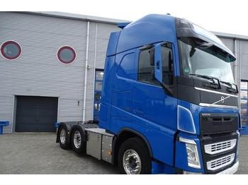 Volvo FH4-460 / GLOBETROTTER XL / AUTOMATIC / EURO-5 / 6  - veduk
