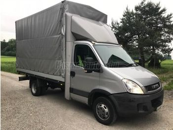 Furgoon IVECO DAILY 35 C 14 P+P