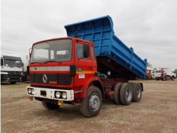 Renault G 280 Manager (GRAND PONT / LAMES) - kallurauto