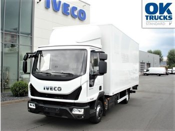 IVECO Eurocargo 75E19P, AT-Motor, Koffer H 2,46m - kasti veoauto