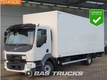 Kasti veoauto Volvo FL 210 4X2 Manual Ladebordwand Euro 6