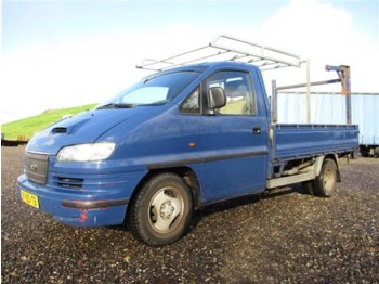 Hyundai H 200 PICK-UP - madalveok