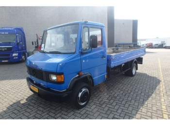 Madalveok Mercedes-Benz EcoVan 609D + manual + blad-blad